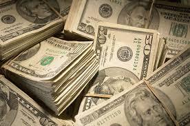Entrada de dólares supera saída em US$ 11,750 bi no ano até 27 ...