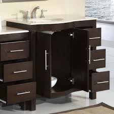 Vanity Units With Drawers For Bathroom by Bathroom Outstanding Bathroom Vanity With Sink And Cabinets