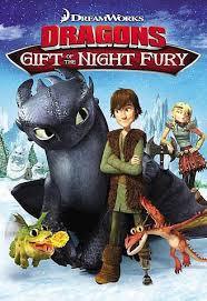 Bí Kíp Luyện Rồng - Món Quà Của Sún Răng - Dragons: Gift Of The Night Fury ...