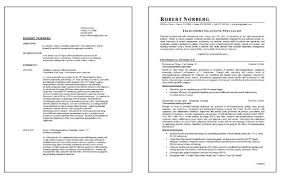 Free Architectural Assistant Project Manager Resume Example  Telecommunications Project Manager Front Runner Resume Writing Carpinteria Rural Friedrich