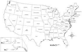 Time Zone Map United States Of America by Archives For January 2014 African American Homeland Map Of South