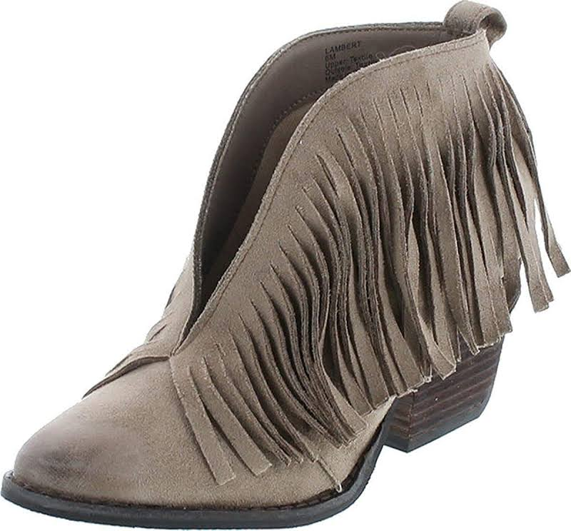 Coconuts By Matisse Lambert Boot,Taupe,10