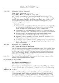 Sample Personal Resume by Resume Examples Sales Manager Resume Template Key Strengths