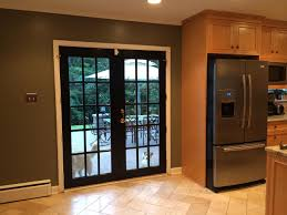 Large Interior Doors by Three Reasons To Paint Your Interior Doors Black