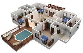 fair 40 small home design plans design inspiration of best 25