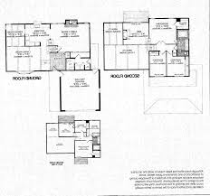 Split Level Home Designs Home Design Split Level Floor Plans Ideas New Intended For 79