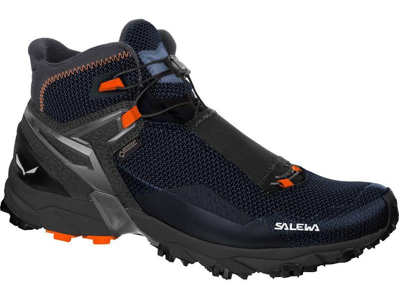 Salewa Ultra Flex Mid GTX Hiking Shoe Men