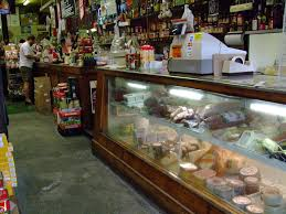 grocery guide central grocery new orleans easy travel guide