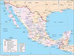 Map Of Juarez Mexico by Printable Map Of Mexico Google Search Mexico Pinterest