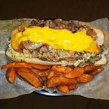Fat daddy sandwich