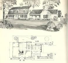 vintage home plans gambrel 2 antique alter ego