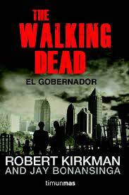 "[LIBRO]  The Walking  Dead "" El gobernador "" Images?q=tbn:ANd9GcTUql_z3sHUD3tp-WppAusn9IaybTBarMZAndwEnj8VOYGL3R1f0Q"