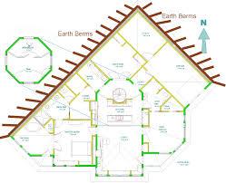 underground house plans and underground home designs swiss