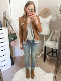 riding jackets for sale nordstrom anniversay sale blank nyc leather moto jacket steve madden chestnut booties 800x1067 jpg