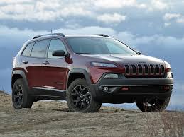 2016 jeep cherokee overview cargurus