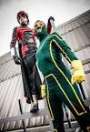 Kickass Cosplay by Luca-Buzzi on DeviantArt