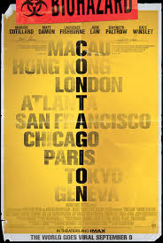 Watch Contagion Online Free