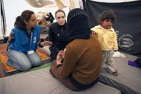 بالفيديو فضائح مخيمات اللاجئين السوريين في الأردن