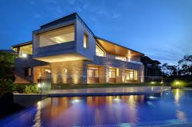 fresh house architecture plan 2039