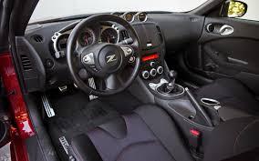 nissan 370z price 2015 2013 nissan 370z nismo interior photo 46575352 automotive com