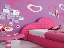 Bedroom Wall Ideas by Mesmerizing Purple Wall Design Bedroom Ideas With White