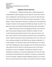 example of research paper University of Minnesota English Essay Examples Free   Indarks Naughty  But Resume Free Response Essay Sample Summary Examples