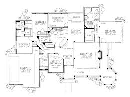 100 ranch floor plans open concept 100 home floor plans