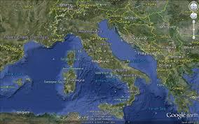 Google Maps Spain by Map Of Italy Google Deboomfotografie