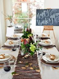 Dining Table Centerpiece Gorgeous Dining Table Fall Decor Ideas For Every Special Day In