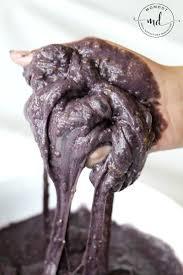 grossest halloween food bat slime halloween slime recipe momdot