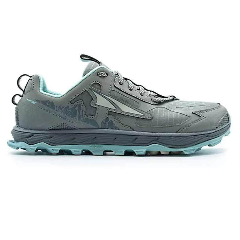 Altra Footwear Lone Peak 4.5 Trail Running Shoe, Adult,