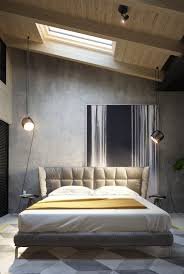 Bedroom Wall Ideas by Exposed Concrete Walls Ideas U0026 Inspiration