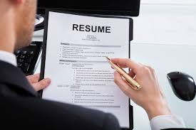 Stay At Home Mom Duties For Resume Writing Tips To Create Or Update Your Resume