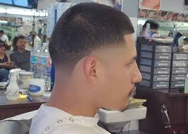 Trimmed Hairstyles For Men by Taper Fade 13 High And Low Taper Fade Haircuts For Men Of Style