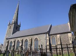 Christ Church Cathedral, Lisburn