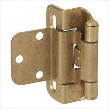 door hinges simple kitchen nickelinet hinges door self closing