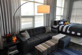 Urban Living Room Decor Good Bachelor Pad Living Room Decorating Ideas 1024x1534