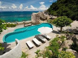 koh tao hillside resort holiday houses ko tao