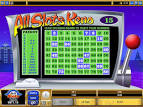 Microgaming KENO Game Review