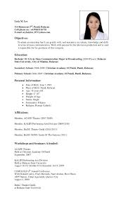 Resume For Graduate School Admission Example Of A Student Or     happytom co     graduate student resume example CV Examples for Graduate School graduate cover letter examples undergraduate cv example