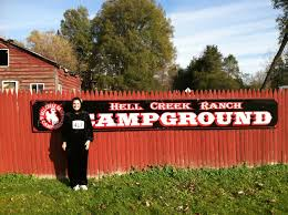 spirit halloween flint mi 2011 run thru hell on halloween 8k hell michigan yuppie traveler