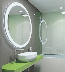 how to pick a modern bathroom mirror with lights addlocalnews com