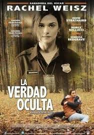 Ver pelicula The Whistleblower (La verdad oculta) (2010) [Latino] online
