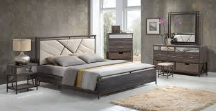 Walnut Furniture Bedroom by Cream And Walnut Bedroom Furniture Vivo Furniture