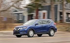nissan rogue us news 2017 nissan rogue pictures photo gallery car and driver