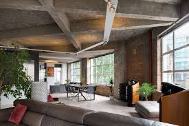 Modern Loft Interior Design Ideas Excellent Small Kitchen Design - Warehouse interior design ideas