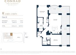 the ocean luxury condo for sale rent floor plans sold prices af