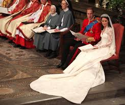 prince william and kate middleton at royal wedding prince