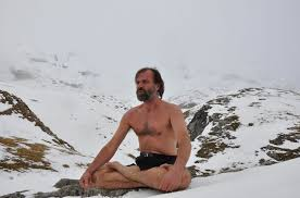 how to build your immune system with wim hof methods british gq