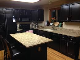 furniture simple kitchen cabinets with general finishes gel stain